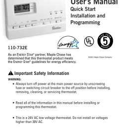 robertshaw 9620 user manual 14 pages robertshaw heat pump thermostat wiring diagram [ 954 x 1972 Pixel ]