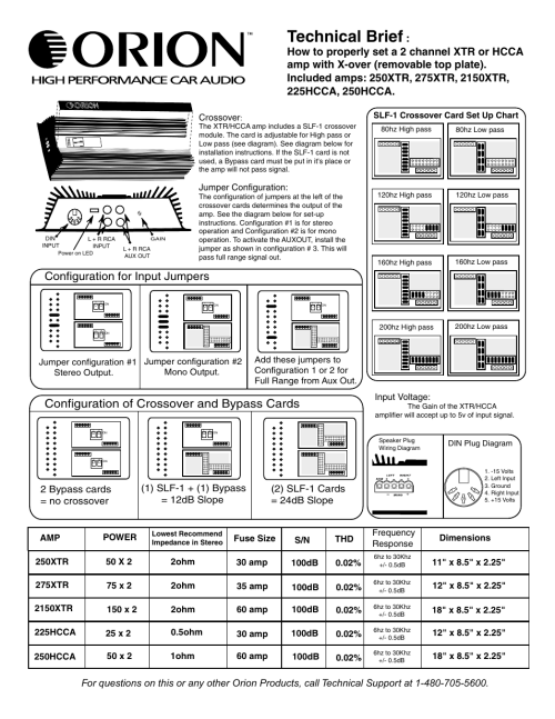 small resolution of orion 225 hcca wiring diagram 29 wiring diagram images old school car audio