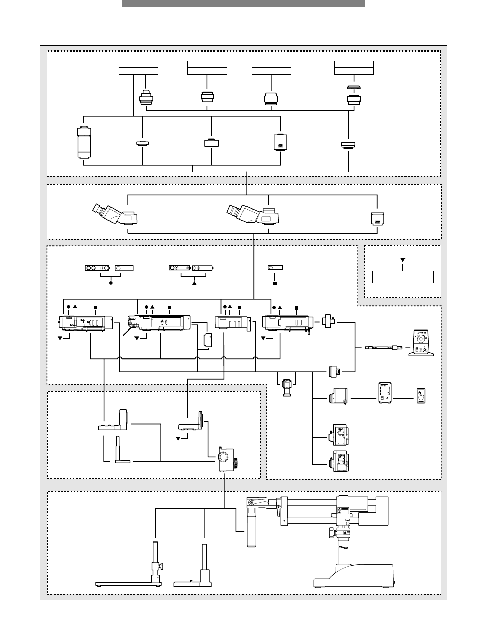 System diagram, 56 shutter shutter 5 6 shutter, Nd fs as