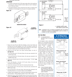 sensor replacement wiring diagram optima company el 1500 user manual page 5 6 [ 954 x 1235 Pixel ]