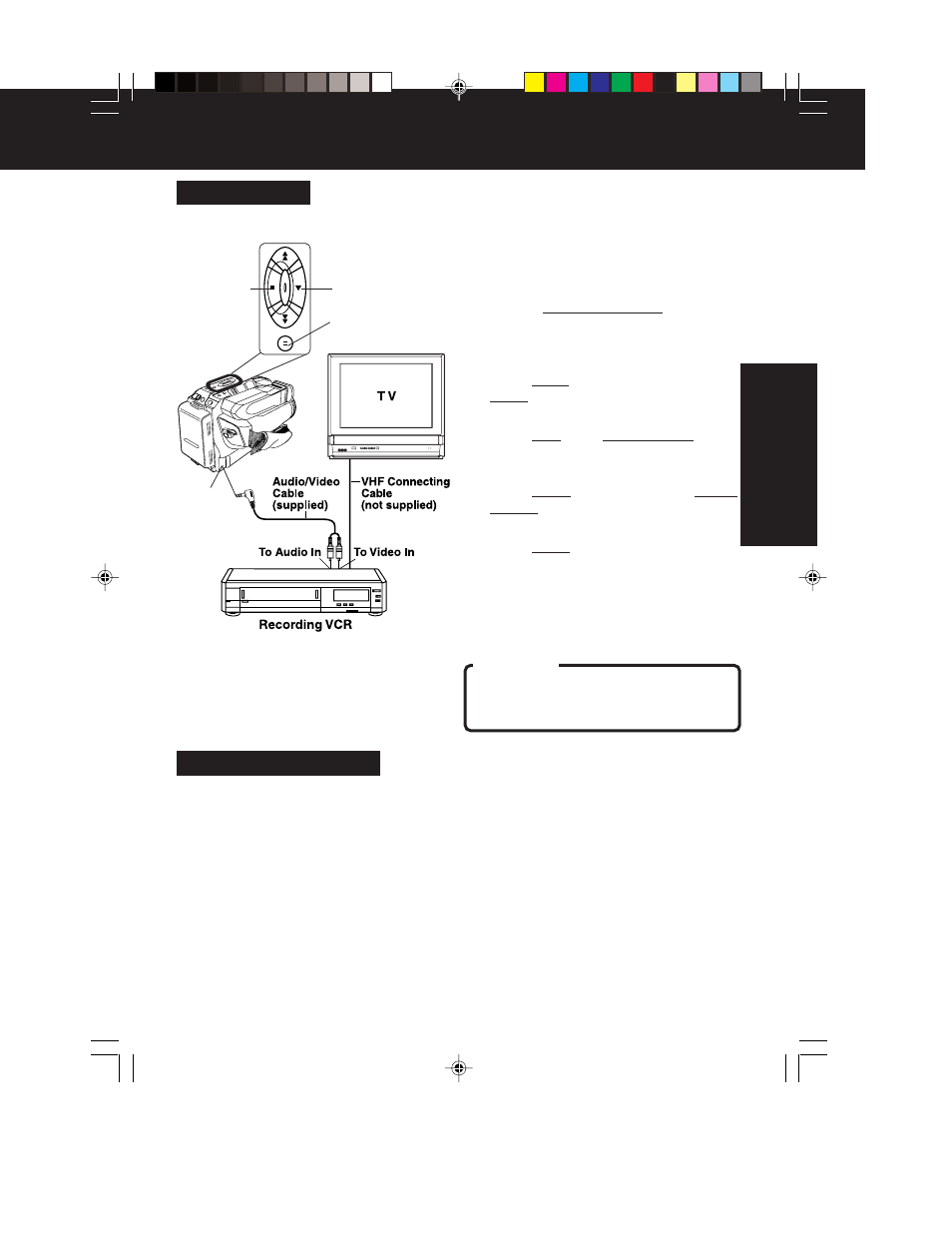 Bestseller: Quasar Vcr User Manual