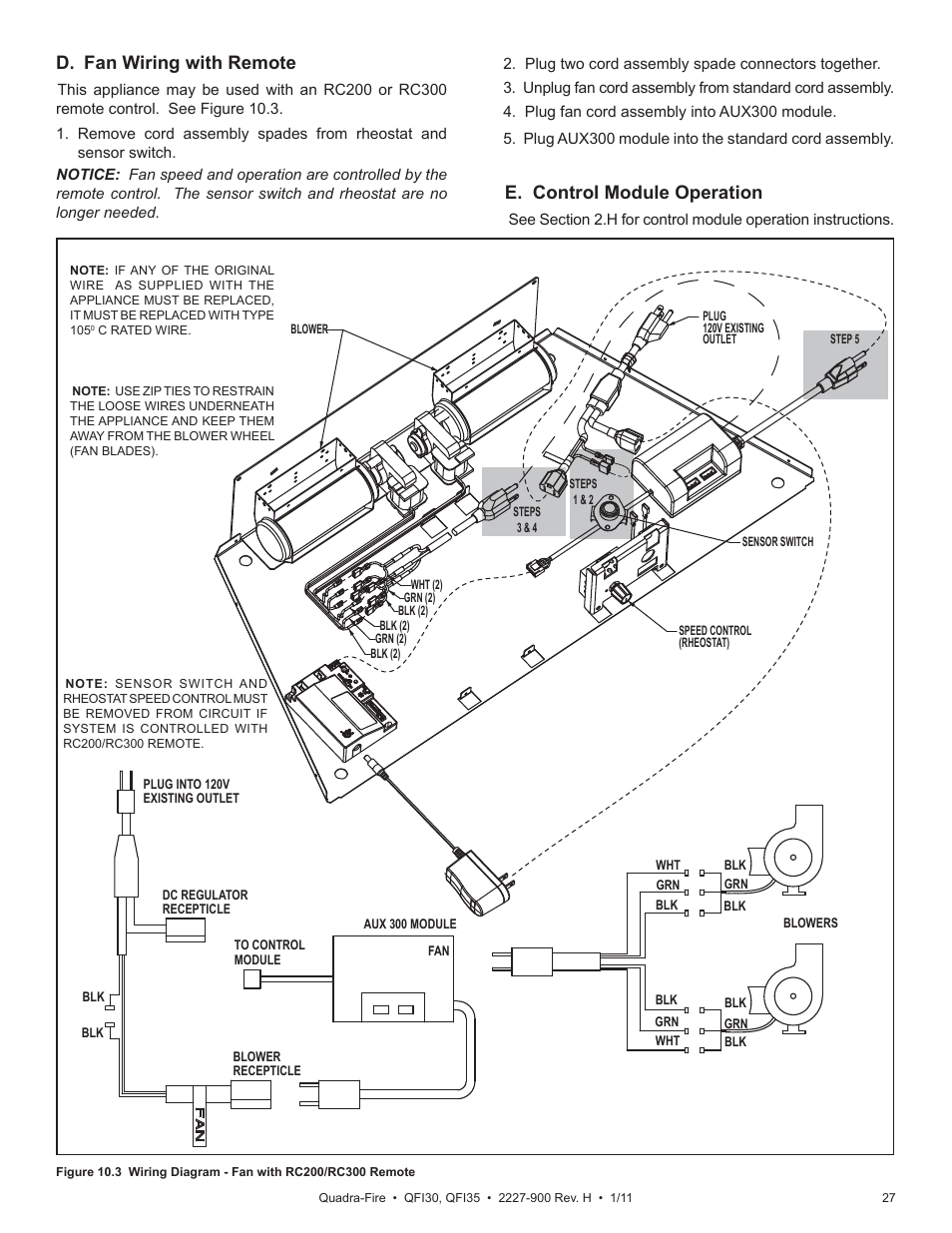 medium resolution of quadra fire wiring diagram wiring diagram advance quadra fire 1100 wiring diagram quadrafire wiring diagram