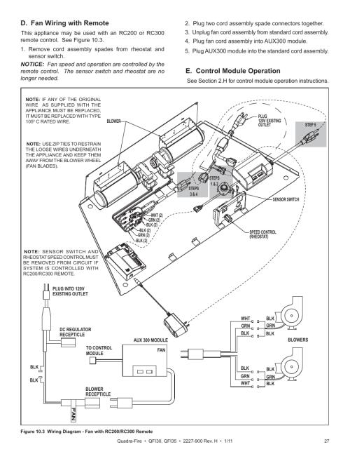 small resolution of quadra fire wiring diagram wiring diagram advance quadra fire 1100 wiring diagram quadrafire wiring diagram