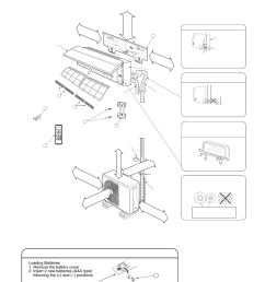 installation procedure toshiba carrier ras 15lkv ul user manual page 51 110 [ 954 x 1351 Pixel ]