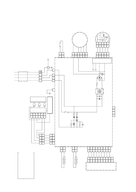 hight resolution of wiring diagram 1 indoor unit toshiba ras m13ekcvp e user manual page 22 136