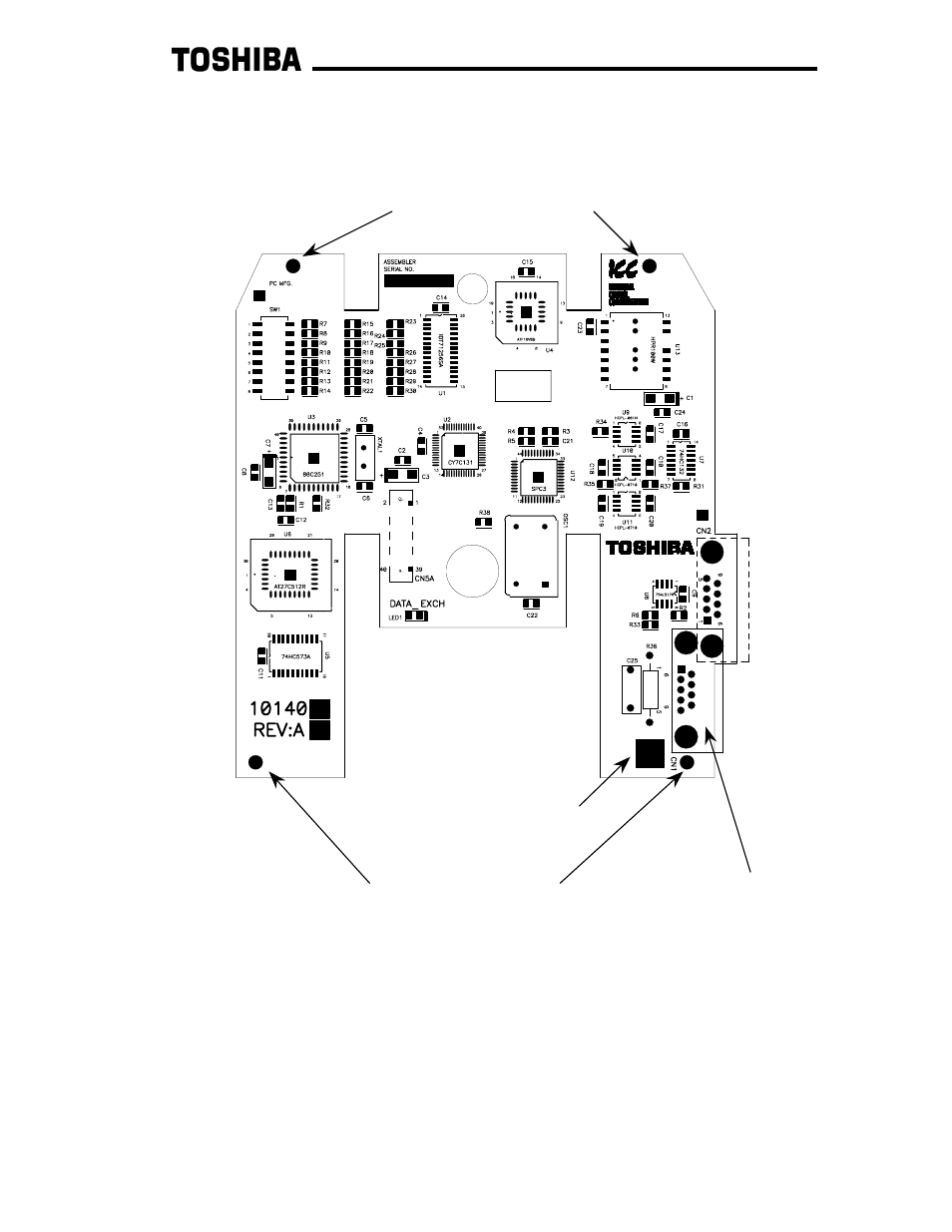 lg g3 board diagram
