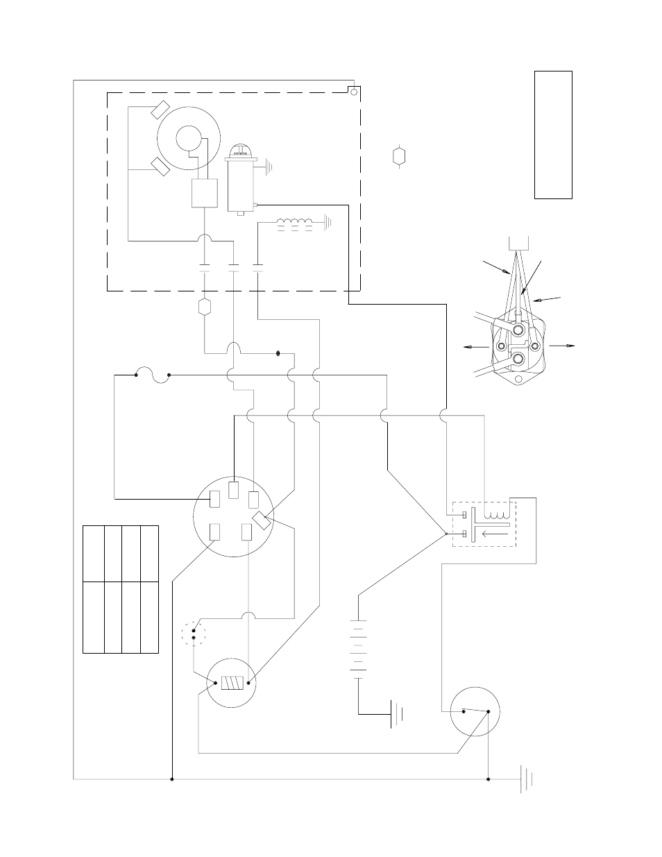 hight resolution of schematics and diagrams electrical schematics and diagrams electrical schematic toro sand pro 5020