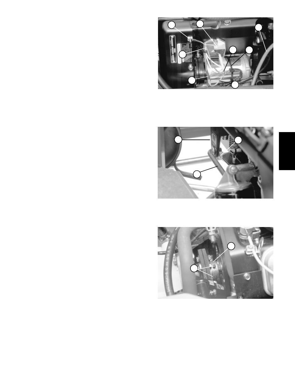 hight resolution of toro sand pro 5020 user manual page 43 170 original modetoro sand pro 5020 user manual