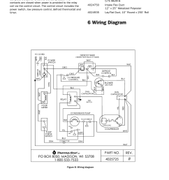5 options and accessories 6 wiring diagram therma stor products phoenix connector wiring diagram phoenix wiring diagram [ 954 x 1235 Pixel ]