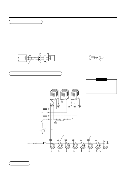 small resolution of electric work remote controller wiring address setup toshiba mmk ap0092h user manual page 18 29