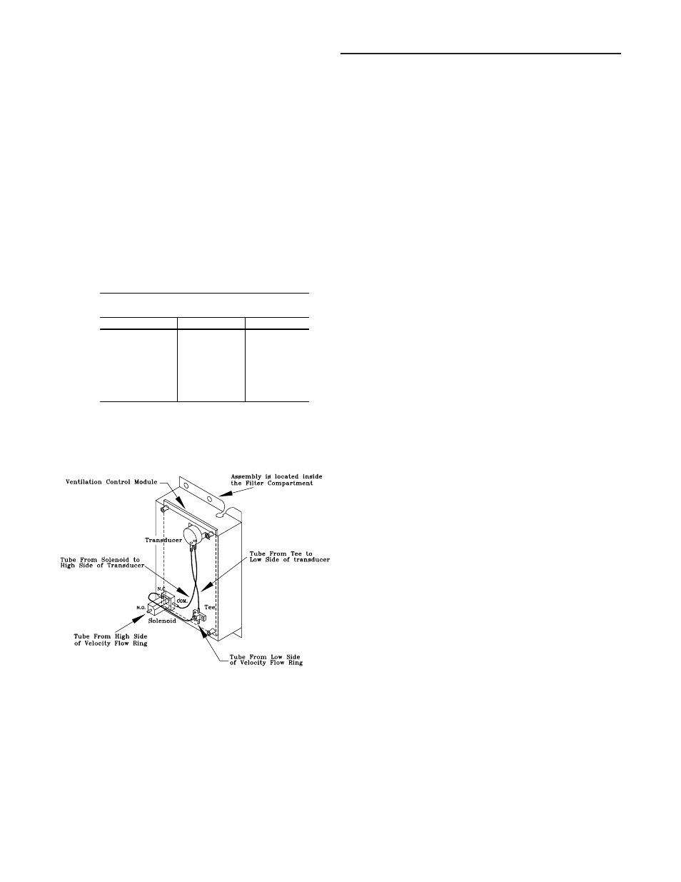 trane intellipak commercial single zone rooftop air conditioners with cv or vav control page8?resize\=665%2C861 trane intellipak rtu wiring diagram gandul 45 77 79 119 Trane HVAC Wiring Diagrams at edmiracle.co