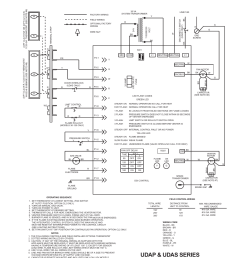 wiring diagrams udap udas series thomas betts udap user manual page 23 36 [ 954 x 1235 Pixel ]