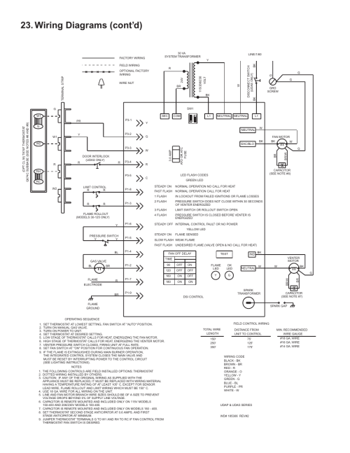 small resolution of wiring diagrams cont d thomas betts udap user manual page
