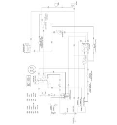 wiring schematic toro greensmaster 3100 user manual page 103 234 [ 954 x 1235 Pixel ]