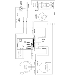 wiring diagram united states stove company king ashley pellet stove 5500m user manual  [ 954 x 1235 Pixel ]
