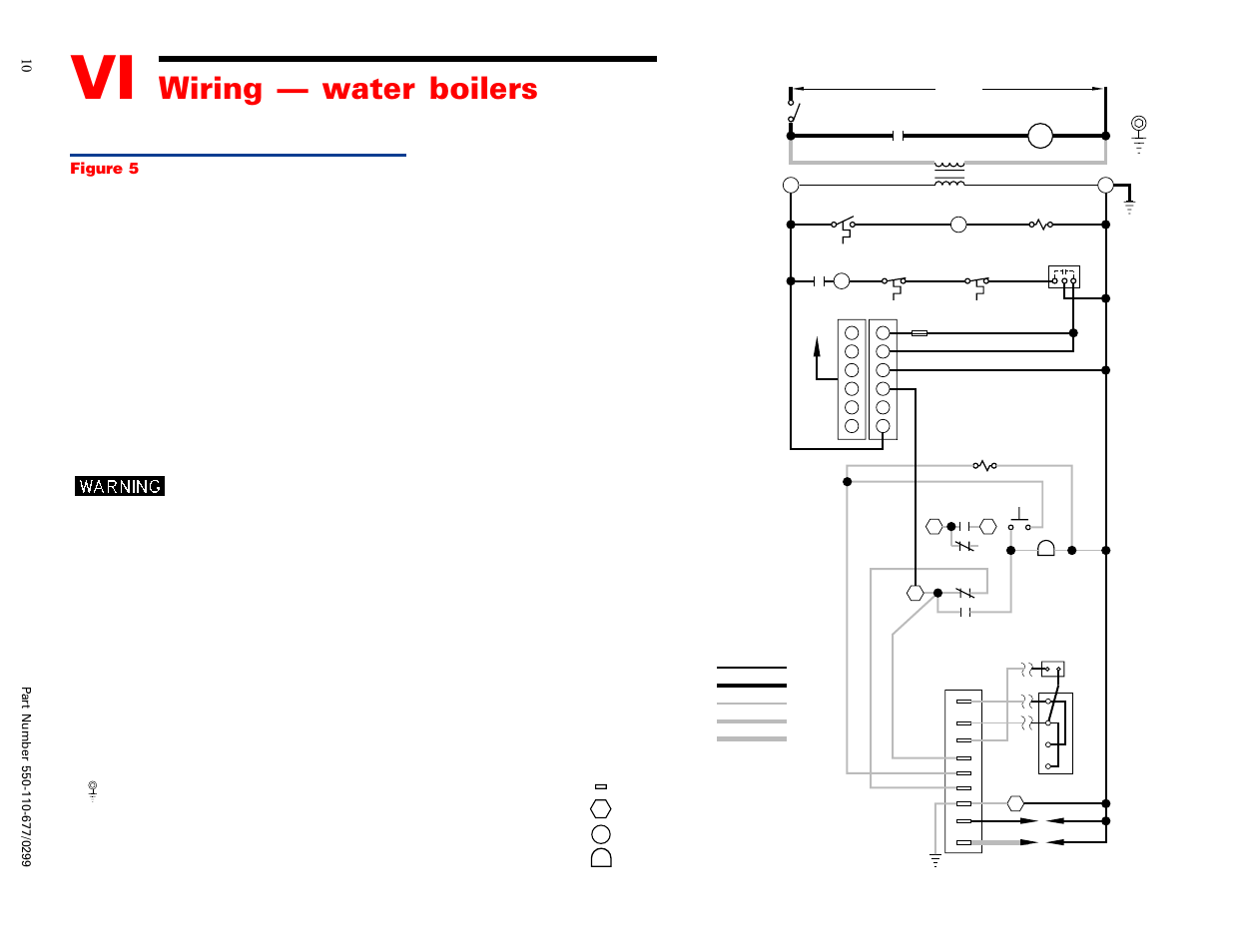 boilers wiring diagram and manuals intermediate origami dragon  water ladder weil
