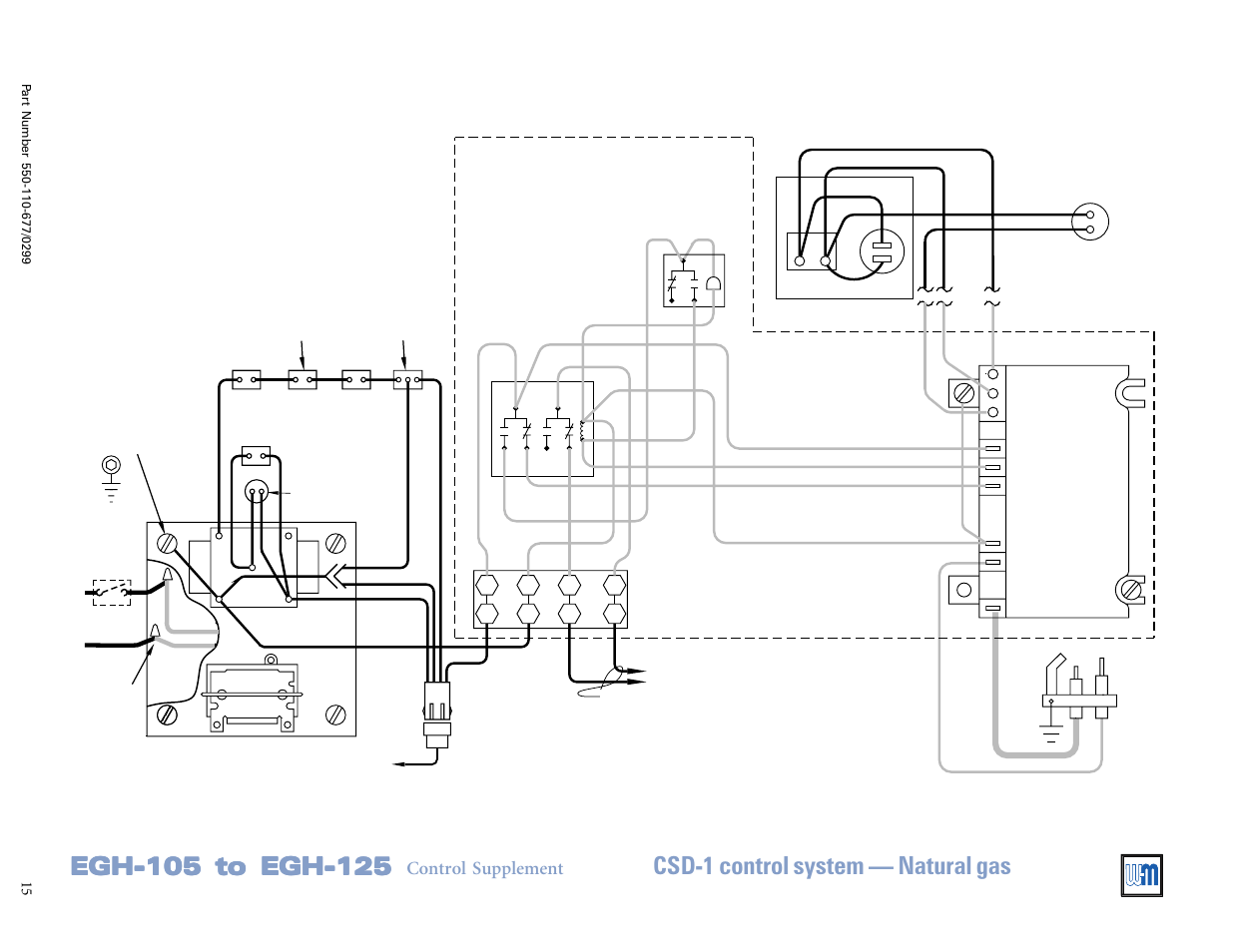 Effikal Damper Wiring Diagram