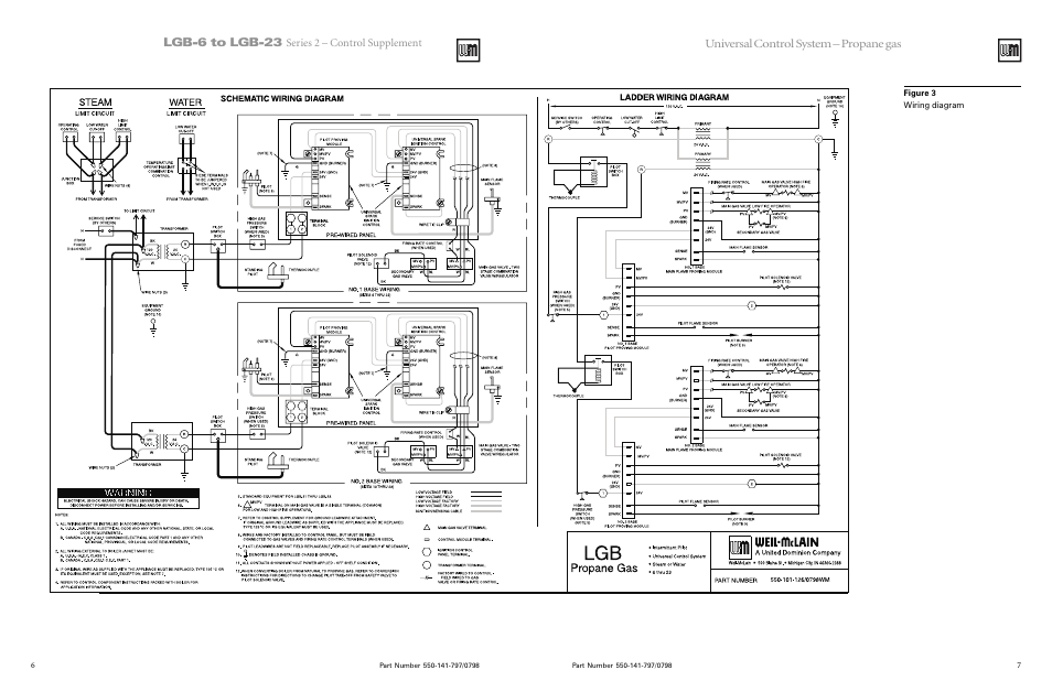 Weil Mclain Lgb Wiring Diagram : 30 Wiring Diagram Images