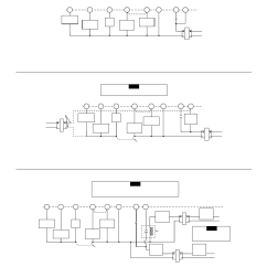 2 Stage Thermostat Wiring Diagram Etl Process Flow Example Mounting And Wiring, Continued From Second Page | White Rodgers 1f79 User Manual 3 / 6