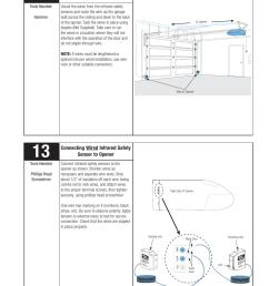 wayne dalton prodrive 3222c z user manual page 16 48 also for wayne dalton idrive wiring diagram wayne dalton wiring diagram [ 954 x 1235 Pixel ]