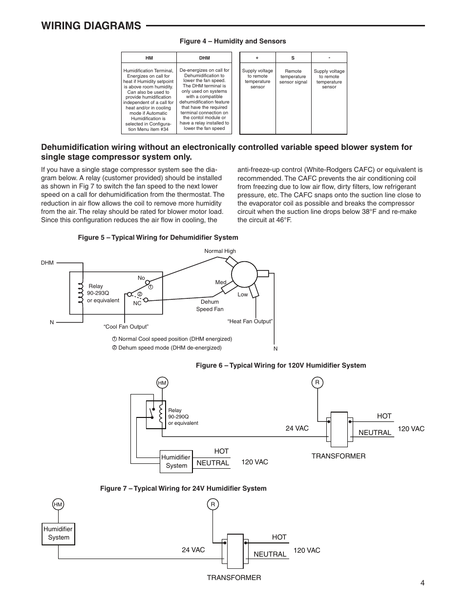 hight resolution of wiring diagrams white rodgers 1f95 1291 user manual page 4 16white rodgers wiring diagram 5