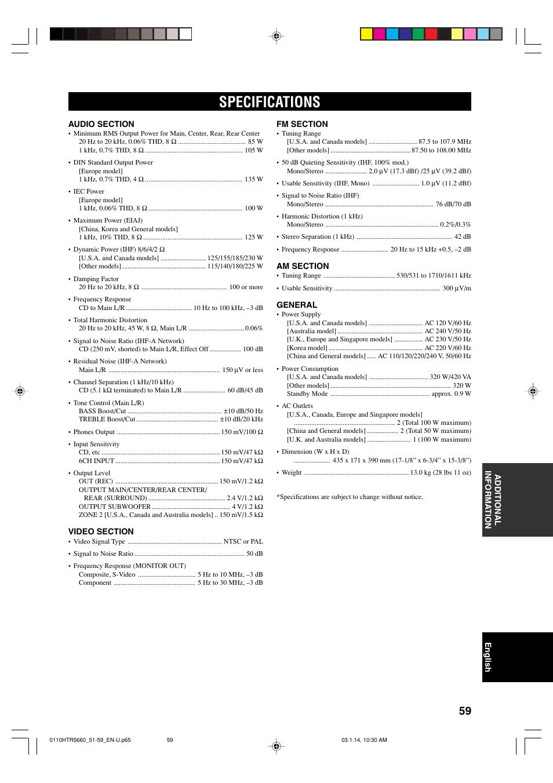 HTR-5660 MANUAL PDF
