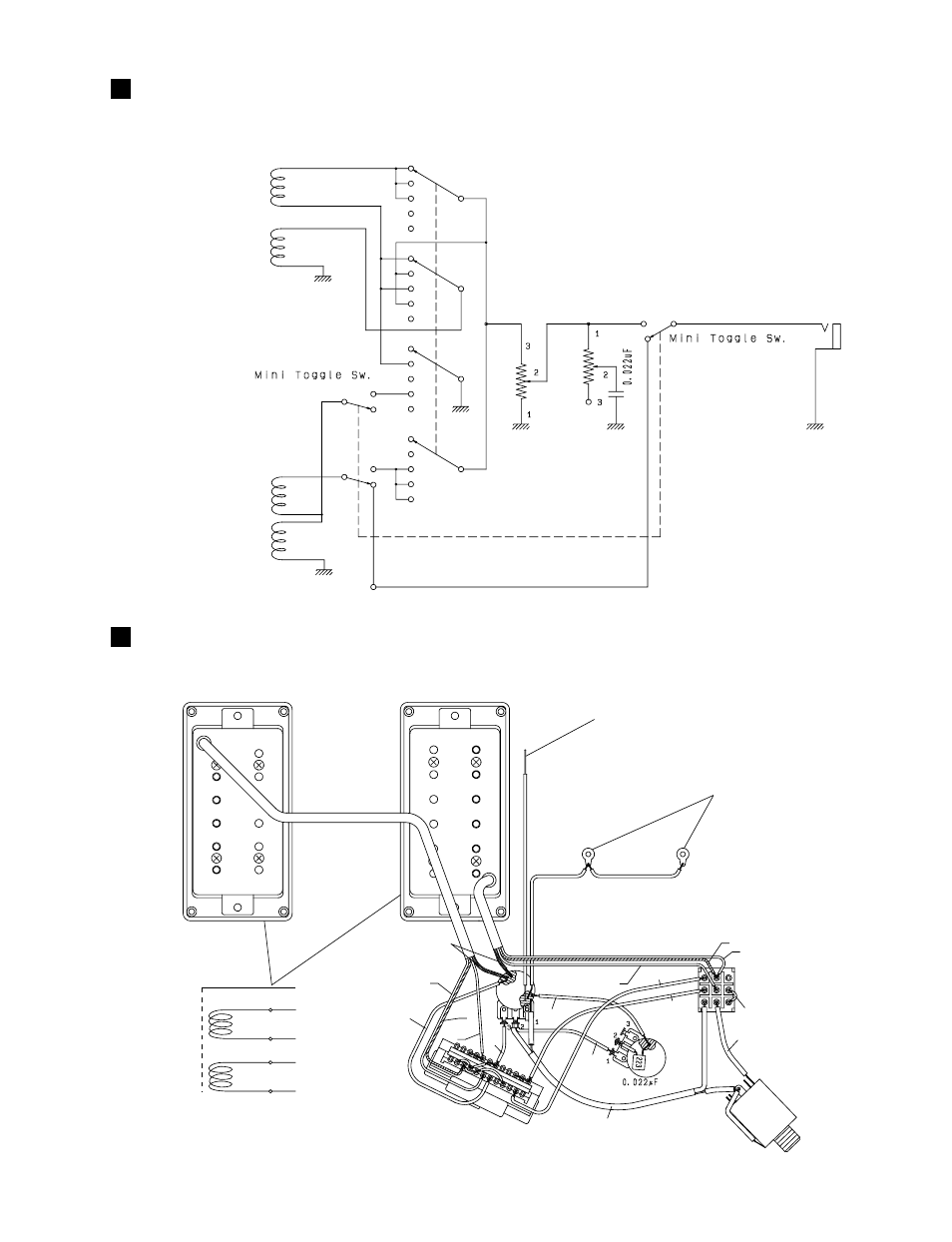 medium resolution of yamaha guitar wiring wiring diagram home yamaha pacifica wiring diagram