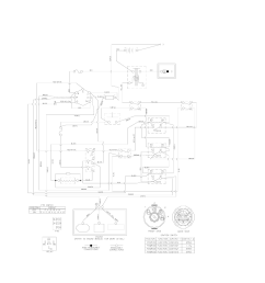 wiring diagram yazoo kees 968999506 user manual page 34 36 yazoo ignition switch wiring diagram [ 954 x 1235 Pixel ]
