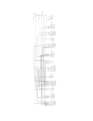 Wiring diagram | YazooKees ZT MAX ZKHP52233 User Manual