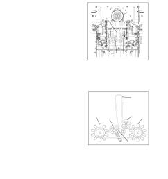 maintenance yazoo kees zekw42170 user manual page 47 80 chevrolet serpentine belt diagrams yazoo belt diagram [ 954 x 1235 Pixel ]