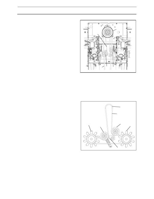 small resolution of maintenance yazoo kees zekw42170 user manual page 47 80 chevrolet serpentine belt diagrams yazoo belt diagram