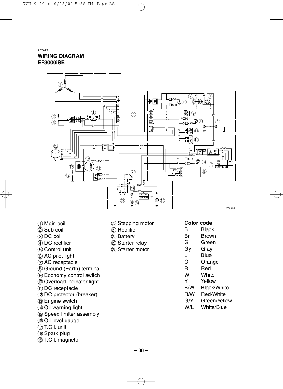 medium resolution of yamaha rectifier wiring diagram for 8