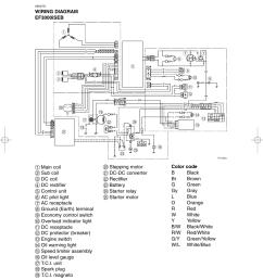 yamaha ef3000iseb wiring diagram [ 954 x 1312 Pixel ]