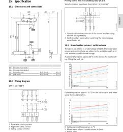 storage heater wiring diagram best wiring diagram storage heater wiring diagram storage heater wiring diagram [ 954 x 1350 Pixel ]