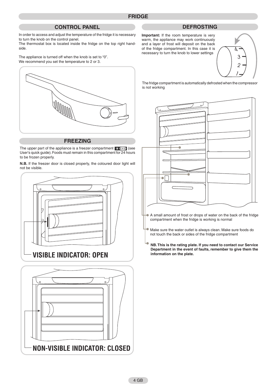 medium resolution of fridge diagram how it work