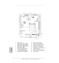 asrock wiring diagram just wiring diagram hvac wiring diagrams motherboard layout english intel h61 [ 955 x 1350 Pixel ]