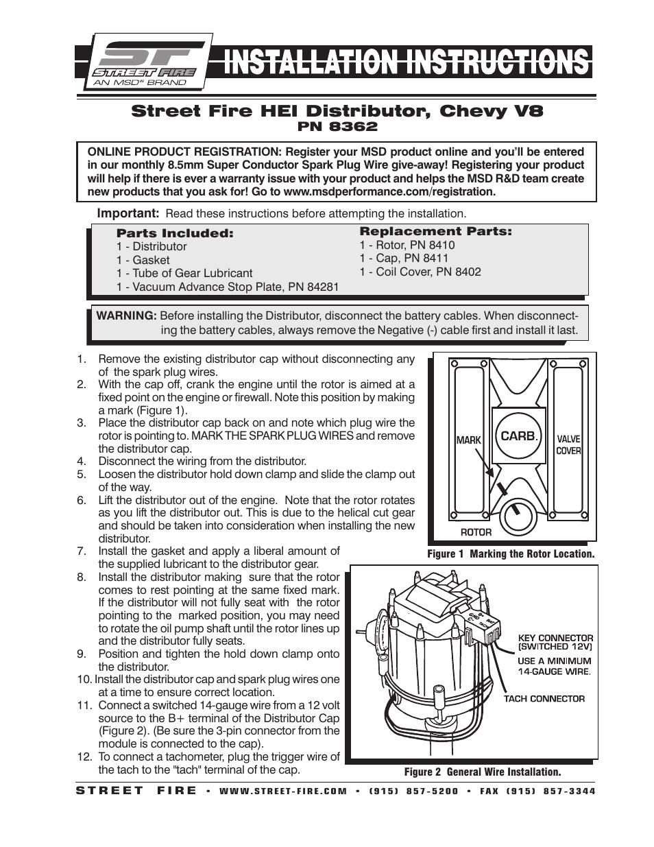 msd 8362 distributor wiring diagrams wiring diagram rh blacz de