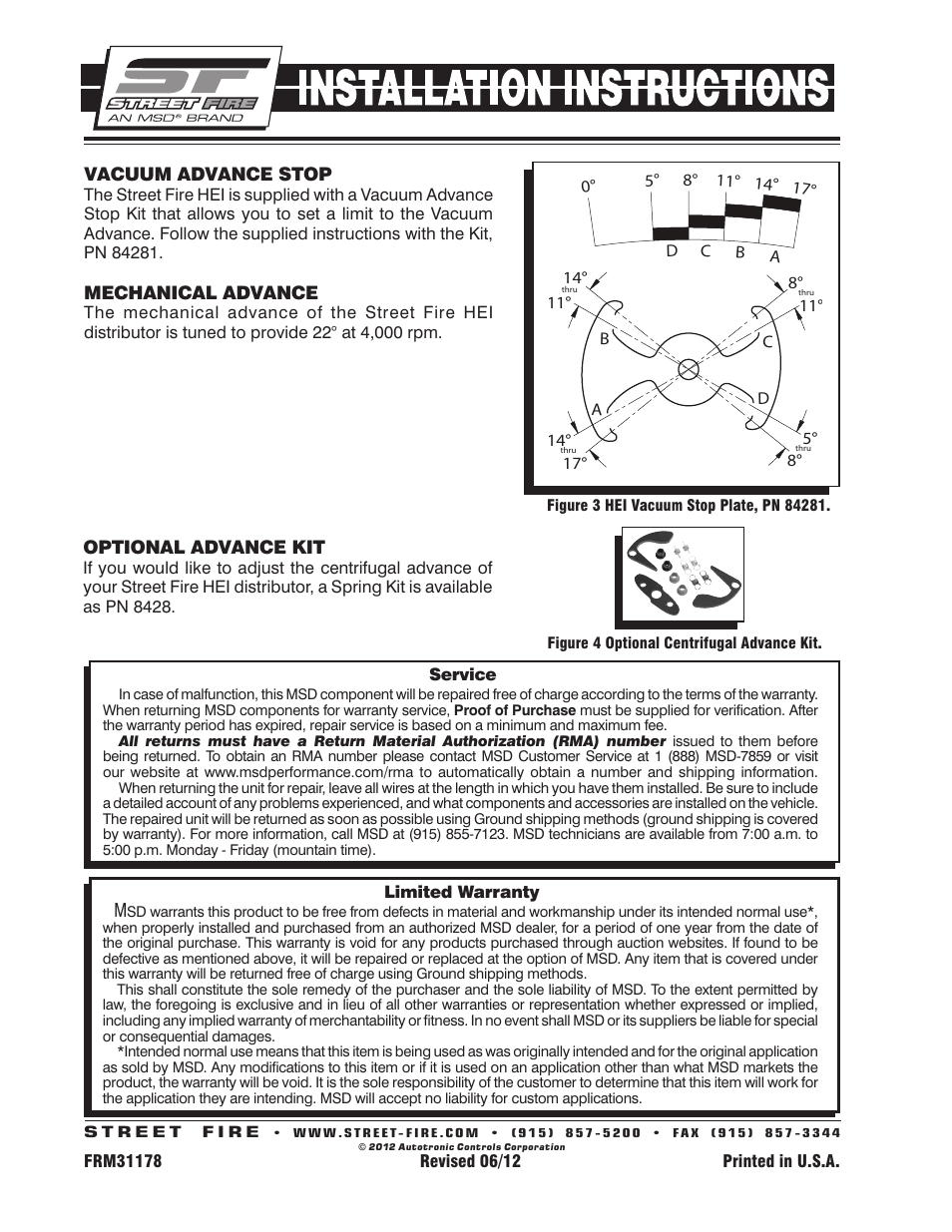 Holley Hp Efi Wiring Diagram 28 Images Msd Street Fire Distributor The Best 8362 Chevrolet V8 Gm Hei Installation Page2resize665
