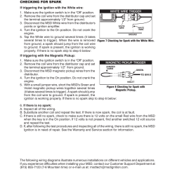 msd 6560 6m 2l marine certified ignition with rev limit installation user manual page 9 12 [ 954 x 1235 Pixel ]