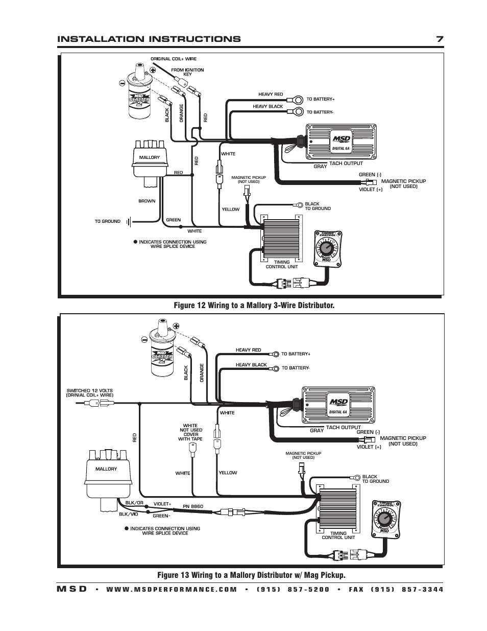 Msd Ignition Wiring Diagram As Well Msd 8680 Wiring Diagram On Msd