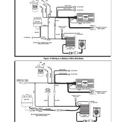 Msd Btm Install 2007 Chevy Silverado Radio Wiring Harness Diagram 8680 | Library