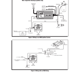 msd 8956 window rpm activated switch installation user manual page 3 4 [ 954 x 1235 Pixel ]
