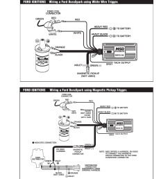 installation instructions 15 m s d msd 6201 digital 6a ignition control user manual page 15 20 [ 954 x 1235 Pixel ]