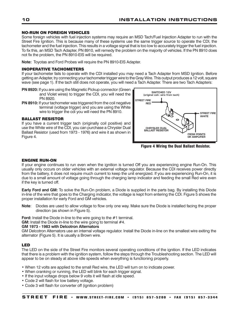 Msd 8972 Wiring Diagram. Msd Carburetor, Msd 7al 3 Wiring, Msd ...