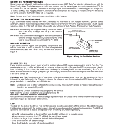 msd 5520 street fire ignition control installation user manual page 10 12 [ 954 x 1235 Pixel ]