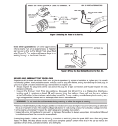 msd 5520 street fire ignition control installation user manual page 11 12 [ 954 x 1235 Pixel ]