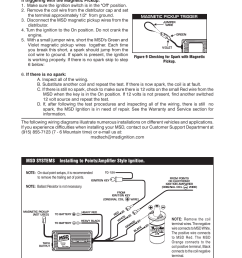 msd 6430 6aln ignition control installation user manual page 10 rh manualsdir com mopar msd ignition [ 954 x 1235 Pixel ]