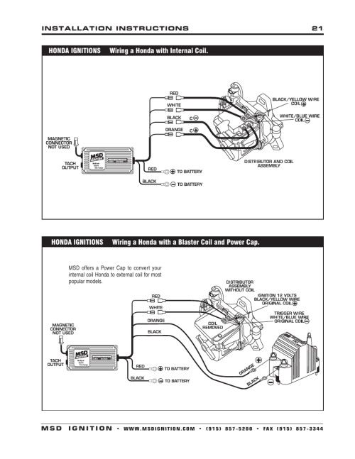 small resolution of msd 6aln 6430 wiring diagram mallory tach wiring diagram msd 6aln tech msd ignition wiring diagram