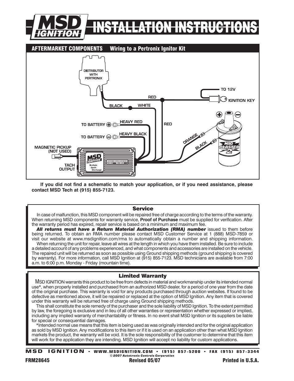 medium resolution of  6430 msd 6aln wiring diagram images gallery