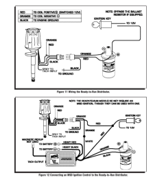 msd 8573 flathead ford ready to run distributor for 49 53 installation user manual page 6 8 [ 954 x 1235 Pixel ]